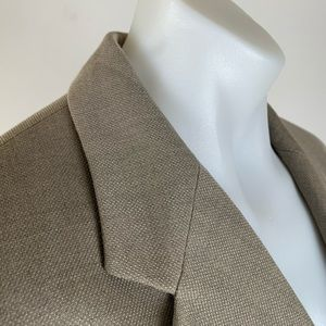 Armani Wool Sport Coat